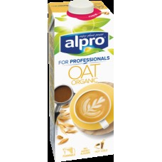 Alpro OAT DRINK For Professionals luomu 1l