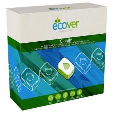 Ecover - tiskikonetabletit classic 70 tablettia