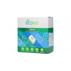 Ecover -  astianpesu tabletit 25 tablettia