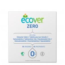 Ecover Essential Tiskikonetabletit Zero 25kpl