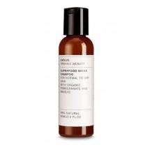 Evolve Superfood Shampoo matkakoko 50ml normaalit/kuivat hiukset
