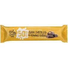 Not Guilty Suklaapatukka mantelitäytteellä 30g