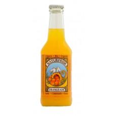 Naturfrisk Limonade Appelsiini 250ml luomu