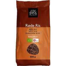 Urtekram luomu punainen riisi