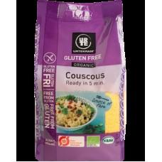 Urtekram gluteeniton couscous luomu 350g