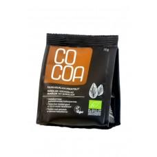 cocoa raakasuklaamantelit luomu 70g