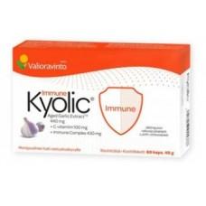 Kyolic immune 60 kapselia