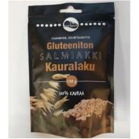 Lakumesta gluteeniton salmiakki kauralaku