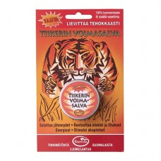 frantsila tiikerin voimasalva