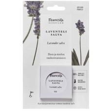 Frantsila laventelisalva 19g