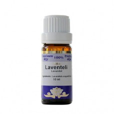 Frantsila eteerinen öljy laventeli 10ml