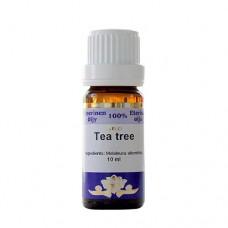 eteerinen öljy tea tree (teepuu)