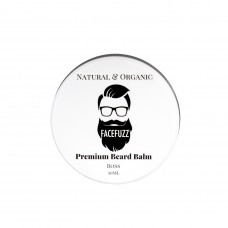 FACEFUZZ PREMIUM BEARD BALM PARTAVAHA - BOSS 30ML