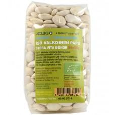 Iso valkoinen papu luomu 500g