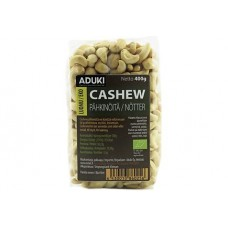 Aduki luomu cashewpähkinä 400g