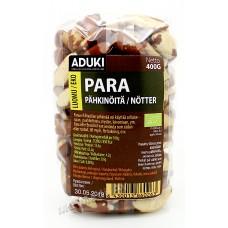 Aduki luomu Parapähkinä 400g