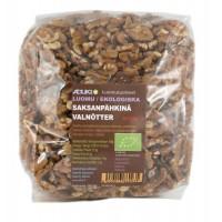 Saksanpähkinä luomu 1kg