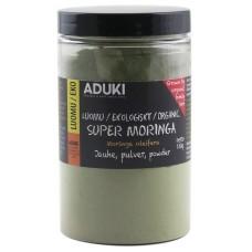 Aduki Super Moringa-jauhe 140g luomu