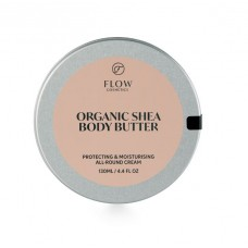 Flow Shea vartalovoi 130ml