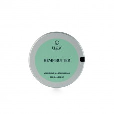 Flow Hemp Butter vartalovoi 130ml