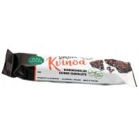 ANJAN LUONTOHERKKU quinoasuklaa maidoton ja gluteeniton 35g