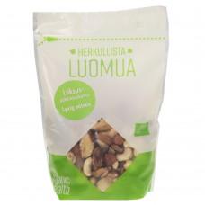 Organic Health Luomu luksus pähkinäsekoitus 250g