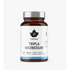 Puhdistamo tripla magnesium 60kaps