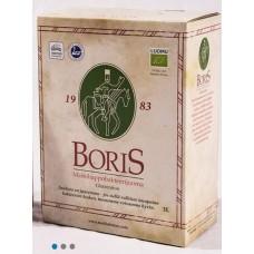 Boris maitohappobakteerijuoma 3l