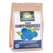 Hamppufarmi - Sininen hamppurouhemix 350g