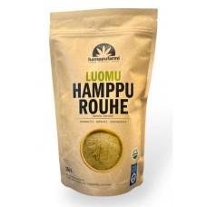 Murtolan Hamppufarmi luomu Hamppurouhe 350g