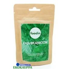 Foodin kasviplankton tabletit 90*500mg
