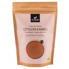 Foodin - Ceyloninkaneli, luomu 400g
