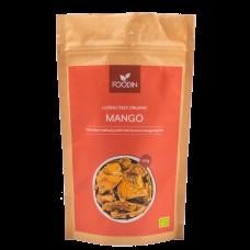 Foodin kuivattu mangoviipale 100g luomu
