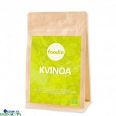 foodin kvinoa luomu 600g