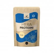 Foodin heraproteiini vanilja 650g