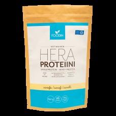 Foodin vanilja heraproteiini 2,5kg