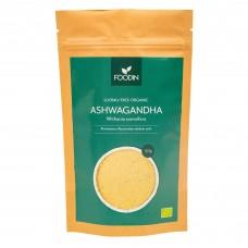 Foodin ashwagandha luomu 100g