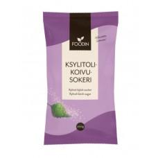 Foodin koivusokeri (Xylitoli) 200g