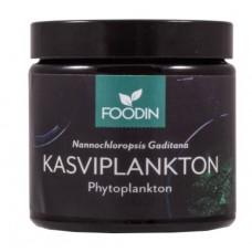 Foodin kasviplankton 50g