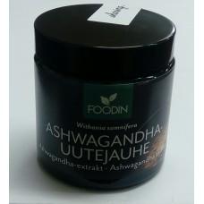 Foodin Ashwagandha-uutejauhe 60g