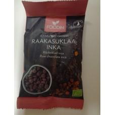 Foodin - Raakasuklaa-inkamarjat, luomu 60g