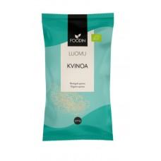 foodin kvinoa luomu 500g