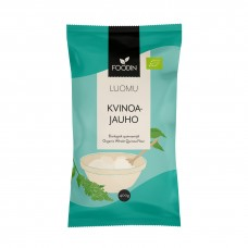 Foodin luomu kvinoajauho 400g
