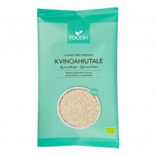 Foodin kvinoahiutale luomu 350g