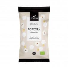 Foodin Popcorn, maissinjyvä luomu 500g