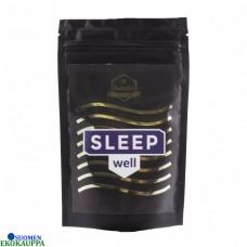 Foodin Sleep Well rentouttava juomajauhe 100g