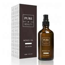 Pure= beauty Monoi öljy 100ml