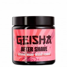 Geisha shaver After Shave voide 100ml