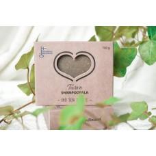 Carita Cosmetiikka turve shampoopala hilseilevälle/kutiavalle hiuspohjalle