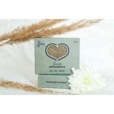 Catteco Kaste Hoitoainepala Ravitseva ja hoitava (tuoksuton)